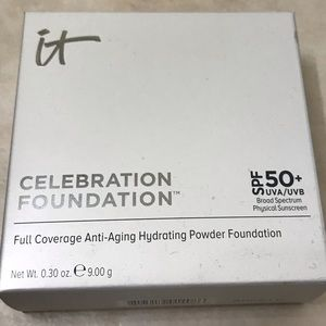 IT Celebration Foundation Light